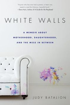 Judy Batalion Takes On History, Hoarding, And Family In 'White Walls,' reviewed on Kalireads.com.