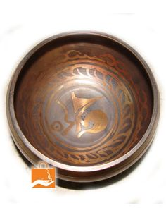 8 cm Carving Singing Bowls MMSB0013