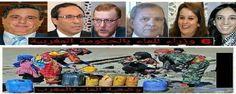 خمس وزراء مكلفين بالماء في المغرب فواتير الماء مرتفعة و أزمة العطش في عدد من  المناطق
