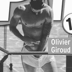 #oliviergiroud #oli #giroud #og #giroudmania #arsenal #gunners #francent #equipedefrance #lesbleus #football #holiday #sttropez #well... #ishutup #itsjust... #youknow #bye