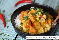 Amouk - a khmer sárga curry