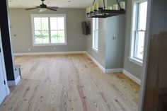 Yellow pine floors finished with tung oil09                                                                                                                                                                                 Mais