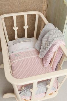 Textiles infantiles Koeka.
