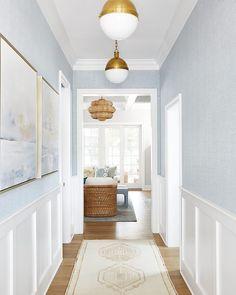 Interior Inspiration, Room Inspiration, Best Interior, Interior Design, Interior Architecture, Apartment Decoration, Vestibule, Hallway Decorating, Decorating Ideas