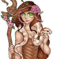 Origins is a browser-based virtual pet & avatar community with plans to incorporate RPG focused on the Fae and their world tree; Meimyaku.