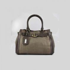 Gucci 247183 Al70t 1541 Gg Running'Medium Tote mit GG-Detail Gucci Damen Handtaschen