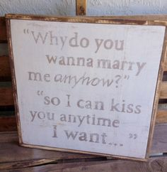 O love Sweet Home Alabama and I want this set up at my wedding! Love You, Just For You, My Love, Love Of My Life, In This World, Encouragement, Romance, Youre My Person, My Sun And Stars