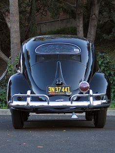 .mid 1950's VW Type 1