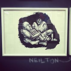 Neilton - novidade na Vértices Casa