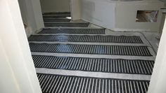 STEP Residential™ - Heating bathroom floors, homes and kitchens - STEP Warmfloor