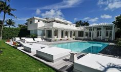 Celebrity Homes: Shakira is selling her Miami house | The Most ...