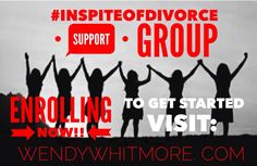 Is this support group for you?
