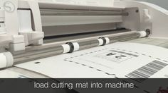 Using the Print & Cut feature with your Silhouette cutting system