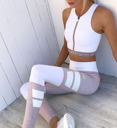 20 Stylish Sport Outfits To Inspire You.Cool sport fashion guide which should help you choose right fit outfit for sport and fitness. We hope that this guide will be useful for you. If you are interested in spring fashion you can look on our next