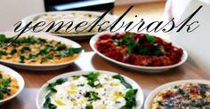 Geçen ay bir restoran için mezeler hazırlamıştım her biri bloğumda olsada hepsini bir arada görüntülemişken yayınlamak istedim. Daha sonr... Turkish Delight, Pastry Cake, Starters, Food And Drink, Appetizers, Menu, Cooking Recipes, Pasta, Chicken