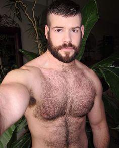 TEMPORADA-DE-CAZA: Hairy Men-Beard-Tattoo - TEMPORADA DE CAZA: Hairy Men, Beard, Tattoo
