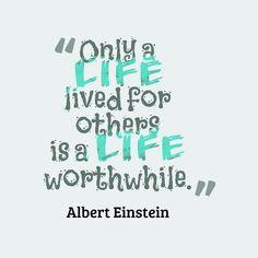 #AlbertEinstein #Quotes