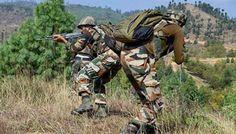 जरूरत पड़ी तो फिर से करेंगे सर्जिकल स्ट्राइक : भारतीय सेना  #सर्जिकलस्ट्राइक #भारतीयसेना #UriAttack #IndianArmy #news