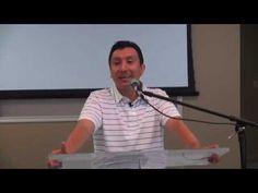 Cómo estudiar la biblia: Método Inductivo - Ibert Cruz Parte 1