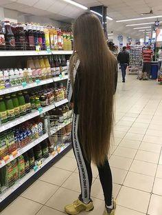 3 Or 4 Brazilian Virgin Human Hair Weave Bundles Straight Body Loose Deep Wave Curly Cheap – unterhellt Haare Beautiful Long Hair, Gorgeous Hair, Beautiful Ladies, Wholesale Human Hair, Underlights Hair, Hair Products Online, Hair Online, Really Long Hair, Super Long Hair
