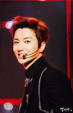 #Leeteuk #leader #SUPERJUNIOR #SUJU