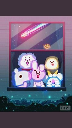 tata flying in the sky Bts Wallpaper, Iphone Wallpaper, Chibi Bts, Bts Pictures, Photos, Bts Backgrounds, Bts Drawings, Line Friends, Bts Lockscreen