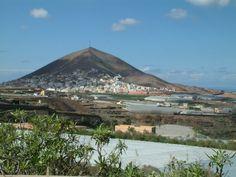 Santa María de Guía de Gran Canaria - Wikipedia, la enciclopedia libre