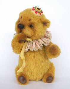 Honey Pie By Svetlana Chern - Bear Pile