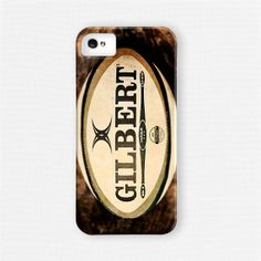 Rugby iPhone 4s Case,