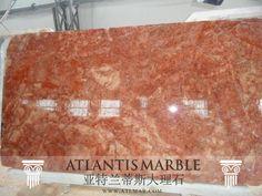 Turkish Marble Block & Slab Export / TRAVERTINE PINK Marble   http://www.atlmar.com/product/308-turkish-marble-travertine-pink-slab.html