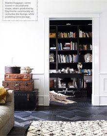 Day Birger et Mikkelsen's Keld Mikkelsen & Marianne Brandi's Copenhagen home...