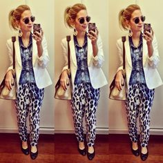 .@Lilian Miranda | Do dia! #ootd #lilipaiva #look #me #pic #instagood | Webstagram - the best Instagram viewer