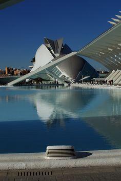 Santiago Calatrava the Autopoiesis of Architecture 12  #SantiagoCalatravaArchitecture Pinned by www.modlar.com