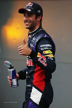 Daniel Ricciardo, Red Bull, Albert Park, Saturday, 2014_missed_pole