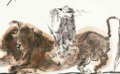 """AMOEI FINE ARTS  O Museu Histórico Nacional recebe entre os dias 14, sexta-feira, e 31 de Outubro, a mostra """"Aomei Fine Arts 2016"""", reunindo obras de cerca de 100 artistas da China, Japão, Irlanda, Coréia do Sul e Brasil.   http://paginacultural.com.br/mais-de-100-pinturas-contemporaneas-da-china-japao-irlanda-e-coreia-do-sul/  #artesvisuais #cultura #páginacultural #amoeifinearts"""