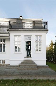Fotografens egen scenografi | Bobedre.dk