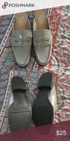 Franco Sarto loafer Brand new- never worn- Franco Sarto loafers Franco Sarto Shoes Flats & Loafers