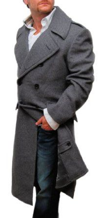 #Ralph #Lauren Purple Label Mens Wool Cashmere Italy #Jacket #Coat Gray $2,998.40 Save 47% (Retail: $5,700)