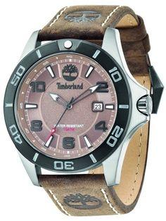 Relógio Timberland Belvidere - TBL14297XSUB11
