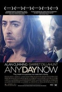 Any Day Now movie poster