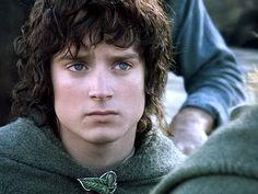 """""""Frodo look,"""""""