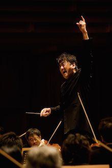 Yutaka Sado · Conductor