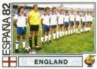 Année de parution : 1982    Edité par Panini   427 Images         La Coupe du monde de football de 1982  est la douzième édition de la Co...