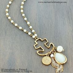 GOLD TONE ANCHOR AND JADE TEARDROP PENDANT PEARL ENDLESS NECKLACE  #GOLD TONE #ANCHOR AND #JADE #TEARDROP #PENDANT #PEARL ENDLESS #NECKLACE https://randomfindsboutique.com/products/gold-tone-anchor-and-jade-teardrop-pendant-pearl-endless-necklace
