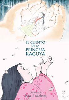 El cuento de la princesa Kaguya / una película de Isao Takahata (Japón, 2013) http://fama.us.es/record=b2723293~S5*spi