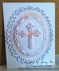 A blog about making classy handmade cards linked to the Classy Cards 'n Such shop.  http://classycardsnsuch.com