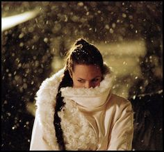 """It's cold outside… """"Tomb Raider 2 - The Cradle Of Life"""" - 2003"""