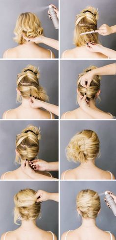 35 Perfect Wedding Hairstyles for Short Hair