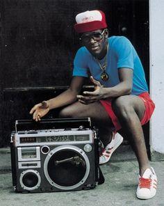 old shcool rap -