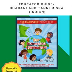 Shop • Our Minnesota Community Learning Activities, Lesson Plans, Minnesota, Community, How To Plan, Education, Books, Shop, Libros